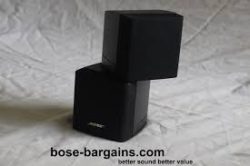 bose double cube speakers. standard-am-double-02 bose double cube speakers o