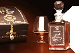 Brandy Conde de Garvey el más caro del mundo