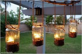 mason jar outdoor light fixture warm diy outdoor mason jar chandelier diy inspired