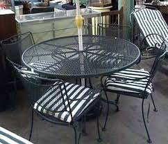 Patio furniture cheaper than Lowes