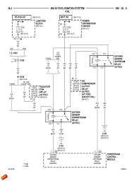jeep cherokee engine wiring diagram  01 cherokee o2 sensor engine wiring diagram jeep cherokee forum on 2000 jeep cherokee engine wiring