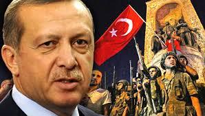 Image result for Gambar rampasan kuasa di turki