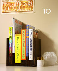 Image Cabinet Created At 08282012 Curbly Roundup 10 Diy Recipe And Cookbook Storage Ideas Curbly