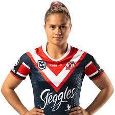 Official NRL Womens Nines profile of Nita Maynard for Sydney Roosters Women  9s - NRL