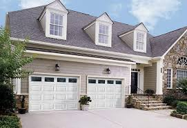 find the right type of garage door opener to ensure home safety and security