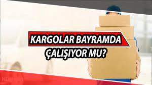 PTT, MNG, Yurtiçi, Aras, Sürat, UPS kargo Arefe günü açık mı, çalışıyor mu?  2021 Arefe günü kargolar dağıtım yapıyor mu?