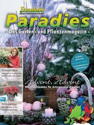 Calaméo Lenders Gartencenter Paradies 0514