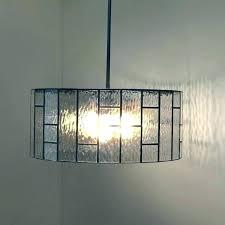 glass panel chandelier glass panel chandelier glass panel chandelier glass panel chandelier makeover lighting glass panel