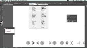 How To Filter Favorite Fonts In Illustrator Cc And Serif Slab Etc Tutorial
