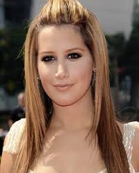 Hair Style For Straight Hair female celebrity hairstyles top hilary duff hairstyles easy long 1018 by wearticles.com