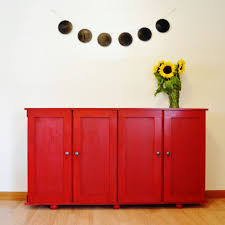 Kitchen Sideboard Ikea Ikea Cabinet Hacks New Uses For Ikea Cabinets
