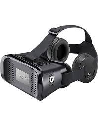 goji vr headset review
