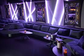Shisha Bar Mobel