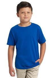 Next Level 3310 Size Chart Youth Cotton Crew