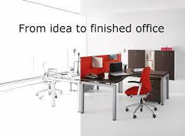 efficient office design. Efficient Office Design. Rype Design K