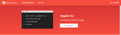 Getting Started with the Angular CLI