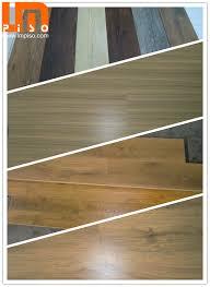 8 3mm thickness smooth surface elegant beech laminate flooring