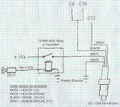 bosch 3 wire oxygen sensor wiring diagram wiring diagram 5 wire oxygen sensor wiring diagram at Bosch O2 Sensor Wiring Diagram 3 Wire Connector