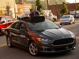 autonomno vozilo ubilo pešaka