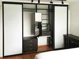 opsh wardrobe system series