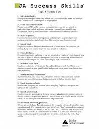 Resume Headline How To Write Resume Headline Examples For Unique Interesting Title 17