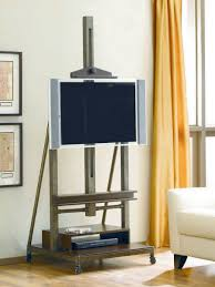 diy wooden easel stand ideas