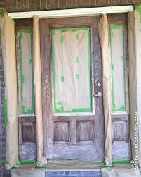 12 Tips for Gel Staining Fiberglass Doors: Preparation & Supplies