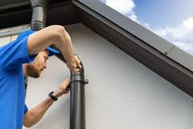 1,140 Gutter Installation Stock Photos, Pictures & Royalty-Free Images -  iStock