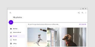Google Material Design Rails Banners Material Design
