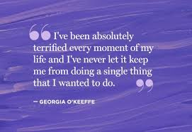 Georgia O Keeffe Quotes 44 Best 24 Best Quotes Images On Pinterest Culture Awesome Quotes And