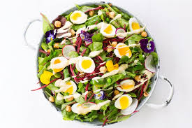 garden salad recipe. Modren Salad English Garden Salad Throughout Garden Salad Recipe