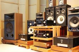 Hệ thống âm thanh Hi-End là gì? Cách lắp đặt dàn âm thanh Hi-End