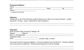 Full Size of Resume:biodata Form Fill Up Sample Amazing Fill In Resume  Biodata Blank ...
