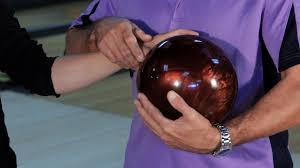 Bowling Ball Finger Pitch Chart How To Be Fitted For A Bowling Ball Bowling