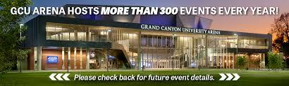 Grand Canyon University Arena Grand Canyon University Arena