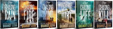 Brandt Legg