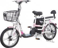 Cách sạc xe đạp điện đúng cách