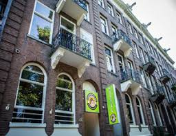 Image result for backpacker hostel in amsterdam