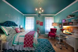 teen bedroom ideas teal and white. Perfect White Delightful Teen Bedroom Ideas Teal With Regard To And White For N