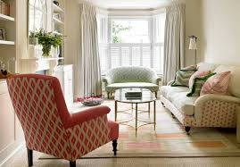 gallery images of the 3 tips for selecting bay window curtain rods
