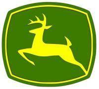 john deere logo. text deere, john, logo,. download: free. website: thingiverse john deere logo