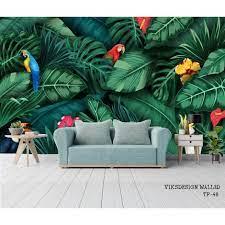 PUSAT CETAK Toko Wallpaper Dinding ...
