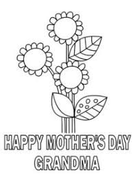 You must give a link to this page and indicate the author's name and the license. Free Printable Mother S Day Grandma Cards Create And Print Free Printable Mother S Day Grandma Cards At Home