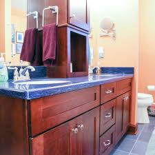 northern indiana bathroom countertop installation