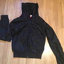 H M Divided Jacket