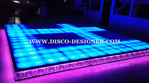 Designer Dance Floors Pin By Disco Designer Com On Led Dance Floors Led Dance