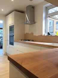Kitchen Floor Units