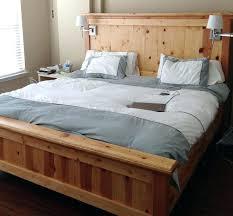 Pine Headboards King Size Beds Full Of Bed Frame Gumtree Headboard ...