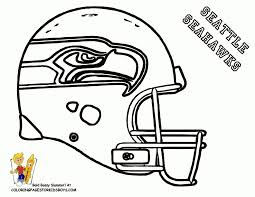 Small Picture Seattle Seahawks Helmet Coloring Page Coloring Home