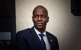 Haiti: President Jovenel Moïse assassinated
